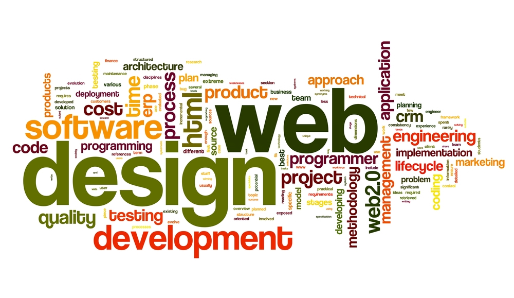 Web Design Services in UAE